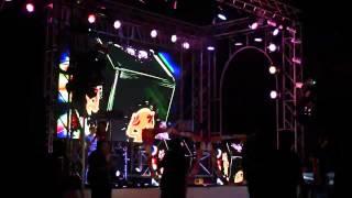 Bazaur LIVE at COOLDANCE 2014