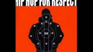 HIP HOP FOR RESPECT - A TREE NEVER GROWN!.