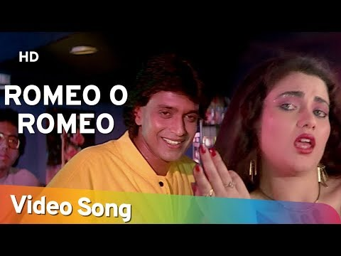 chakraborty - Movie: Dance Dance Music Director: Bappi Lahiri Singers: Alisha Chinoy & Vijay Benedict Director: Babbar Subhash Enjoy this super hit song from the 1987 movi...
