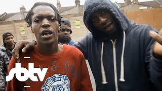 Section Boyz Ft. Youngs Teflon | Hit The Trap [Music Video]: SBTV