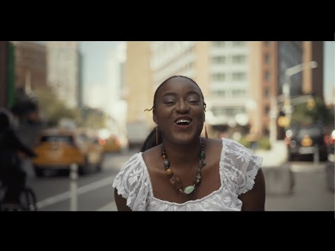 Morayo - Happy (Official Video) ft. Johnny Drille