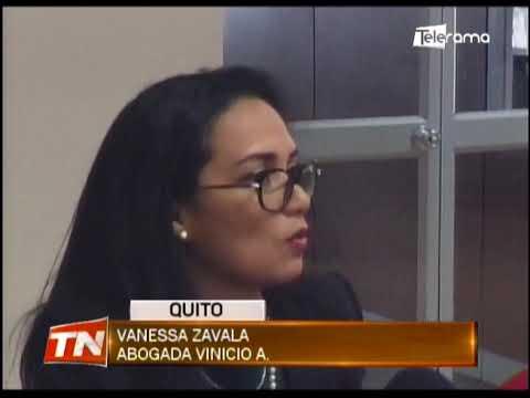 Audiencia de Juicio de caso Sobornos se reinstaló en la CNJ
