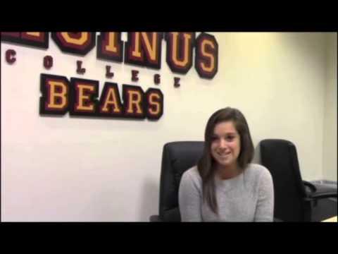 Student Athlete Spotlight - Dana Feigenbaum, Ursinus