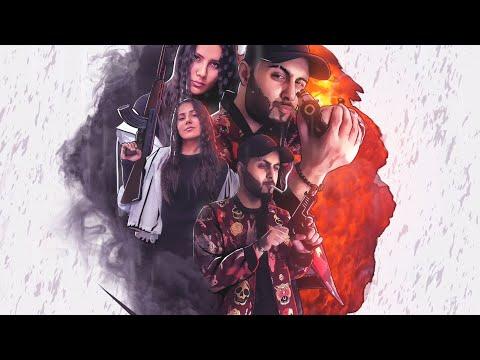 Tees Maar Khan - Agsy | Rap Demon (Official Lyric Video)