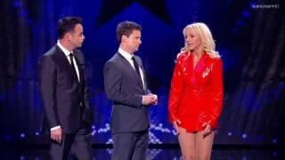 Nonton Lorna Bliss   Semi Final   Britain S Got Talent 2011 Film Subtitle Indonesia Streaming Movie Download