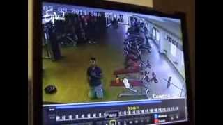 Video Visuals Of An Youngster Died In GYM In Hyderabad MP3, 3GP, MP4, WEBM, AVI, FLV April 2018