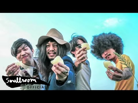 THE RICHMAN TOY – ไม่สวยแต่อร่อย | UGLY BEAUTY [Official Music Video]
