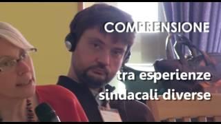 Elena Lattuada: Benvenuto Ispra 2015