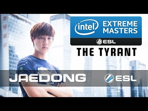 I - We met EG's Jeadong at IEM Shenzhen, here's what happened. http://www.intelextrememasters.com/ Intel Extreme Masters Season 9 July 2014 - Shenzhen, China http://www.twitter.com/esl http://www.fa...
