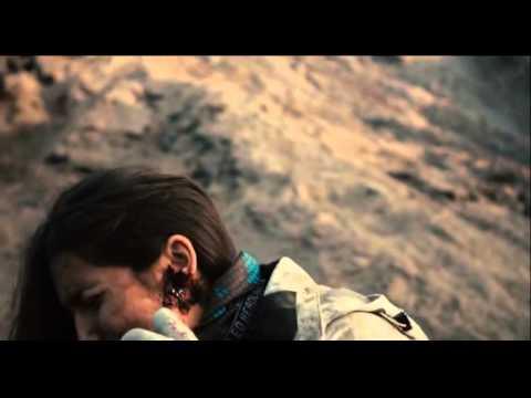 5cm Trailer 2012