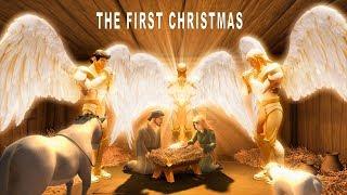 Video Superbook - Episode 8 - The First Christmas - Full Episode (Official HD Version) MP3, 3GP, MP4, WEBM, AVI, FLV Juni 2019