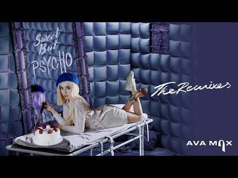 Ava Max - Sweet but Psycho (Elijah Hill Remix) [Official Audio] - Thời lượng: 3 phút, 59 giây.