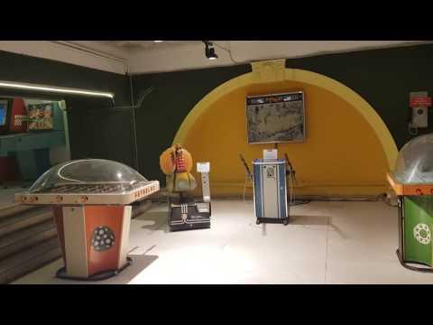 В каком городе кроме москвы есть музей советских игровых автоматов