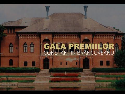 Gala Premiilor Constantin Brancoveanu – Editia a 2-a (video)