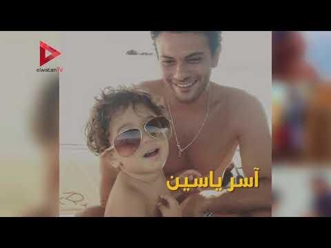 العرب اليوم - شاهد: أبناء النجوم على مواقع التواصل الاجتماعي