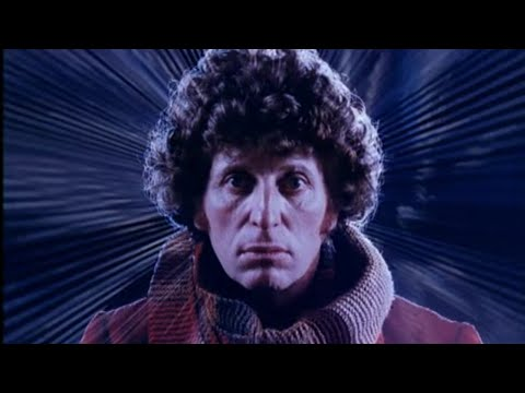 Fourth Doctor Intro | Doctor Who