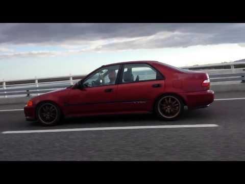 Honda Civic K20 Turbo Honda Civic Eg6 K20 Turbo dl