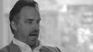 Jordan Peterson On Money, Risk Taking, and Finance