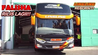 Video SERUNYAA!! LIHAT 10 UNIT FALISHA RILIS dari Adiputro Malang MP3, 3GP, MP4, WEBM, AVI, FLV Januari 2019
