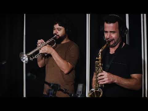 Paz e Ijexá – Brass Groove Brasil (Part. Esp. Jota Moraes (RJ) e Tauno Saviauk (Finlândia)