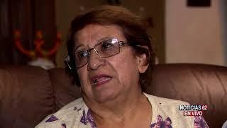 Investigan asesinado de hace trece años en Hacienda Heights-Noticias 62 - Thumbnail