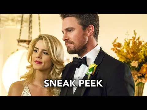 Arrow 6x09 Sneak Peek