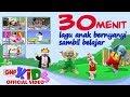 anak Bernyanyi Sambil Belajar (HD Video)