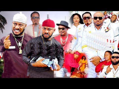 MY HELPER  SEASON 3&4-YUL EDOCHIE & JERRY AMILO CLASSIC|TRENDING NOLLYWOOD NIGERIA MOVIES