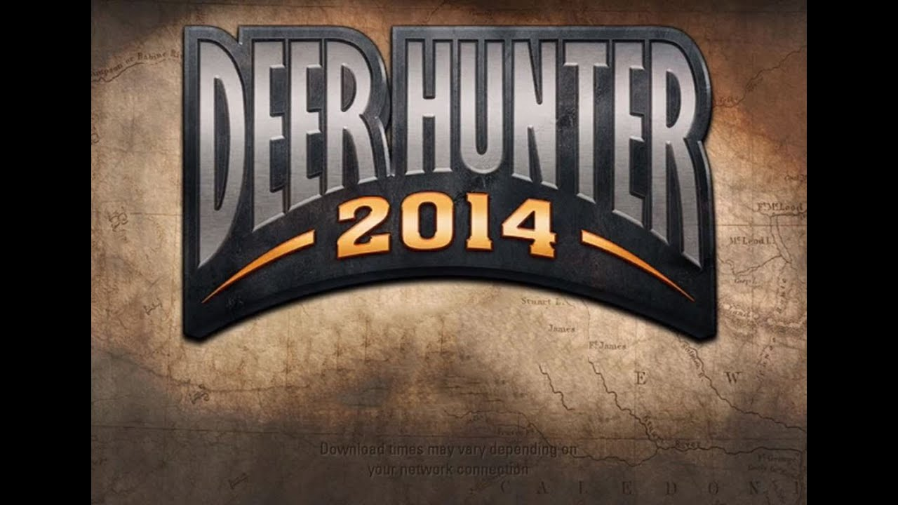 AppCheck: Deer Hunter 2014