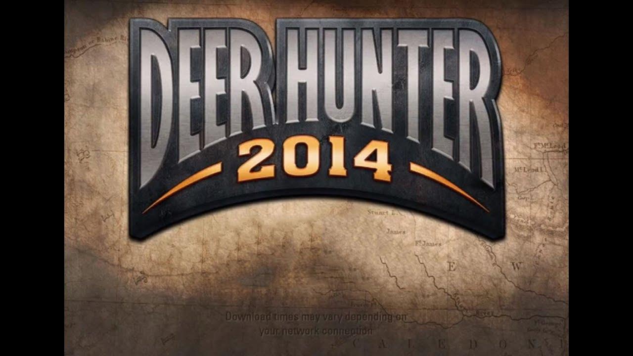 AppCheck: Deer Hunter 2014