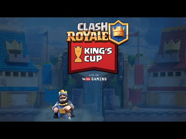 Clash Royale Tournament Los Angeles
