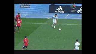 UNAF : Rencontre de football entre l'Algérie et la Libye