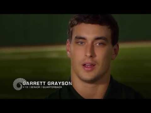 Garrett Grayson Interview 11/21/2014 video.