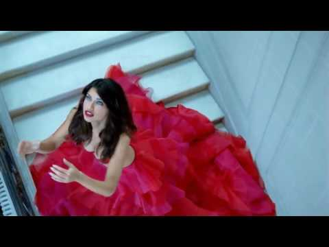 Victoria's Secret 2008 Holidays Commercial in HQ (60 seconds) - Adriana Lima