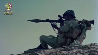 برومو 1 بمناسبة احتفال القوات المسلحة بذكرى العاشر من رمضان 1439 هـ
