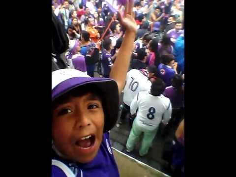 Los lilas himno hasta la hinchada loka - Los Lilas - Club Deportes Concepción