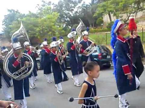 Fancean em Eldorado Entrada Los Conqiustadores 10/03/2011