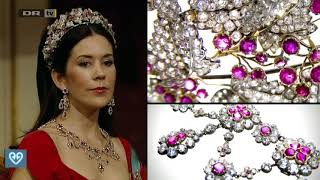 Video Scandinavian Royal Jewels (Documentary) MP3, 3GP, MP4, WEBM, AVI, FLV Juli 2018