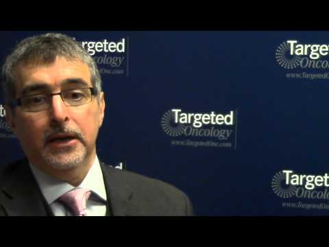 Dr. Erba on Tipifarnib for the Treatment of Older Patients With AML