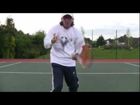 Tennis Tips: The Approach Shot!