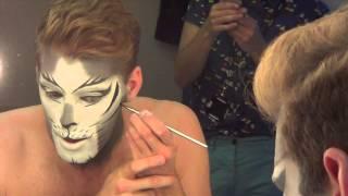CATS - Makeup tutorial