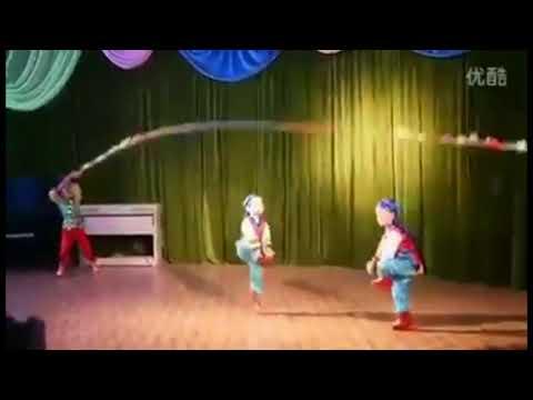 Video Awesome Dance on Kumouni Song 2017