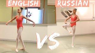 Video ENGLISH VS RUSSIAN STYLE CHALLENGE ?! MP3, 3GP, MP4, WEBM, AVI, FLV Juli 2019