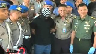 Video Oknum Polisi Dan TNI Perampok Uang 48 Milyar Akhirnya Tertangkap - iNews Malam 01/10 MP3, 3GP, MP4, WEBM, AVI, FLV September 2018