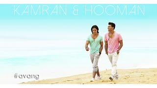 Khode Hamooni Ke Mikhaaami Music Video Kamran Hooman Band
