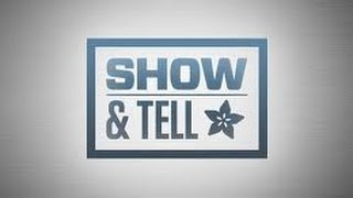 SEX TOYS: SHOW AND TELL!