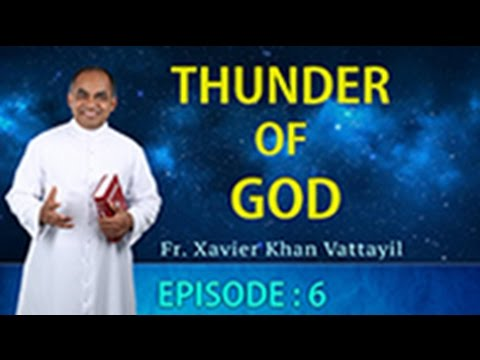 Thunder of God | Episode 6