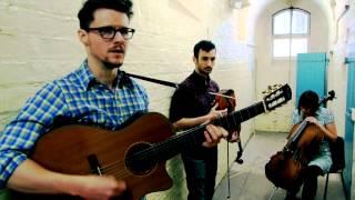 Re: Stacks - Bon Iver (Matt Stalker & Fables cover live from GOTH prison cells)