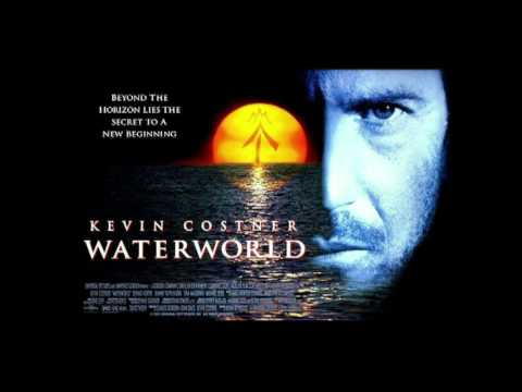 Waterworld (1995) Complete Soundtrack - James Newton Howard