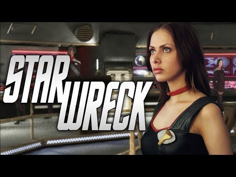 Star Wreck: In the Perkinning (Mockbuster, Sci-Fi Action, English Subs, Full Length) free films